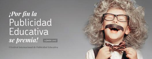 EducaFestival - I Festival Internacional de Publicidad Educativa @ CaixaForum Madrid  | Madrid | Comunidad de Madrid | España