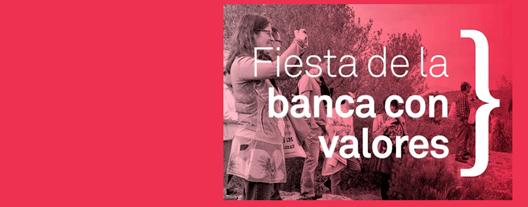 Fiesta de la Banca con Valores @ Varias Ubicaciones