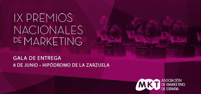 Premios Nacionales de Marketing @ Hipódromo de la Zarzuela  | Madrid | Comunidad de Madrid | España