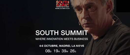 South Summit 2017 @ La N@VE | Madrid | Comunidad de Madrid | España